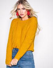 Only Orange onlOSLO L/S Pullover Cc Knt