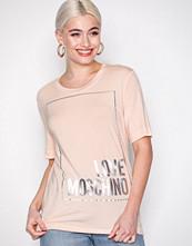 Love Moschino Pink W4F1564E1938