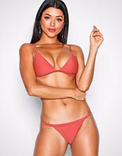 NLY Beach Red Blush Tanning Bikini Panty