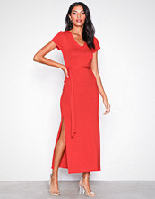 New Look V-Neck Jersey Maxi Dress