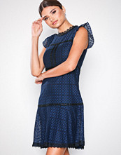 Dry Lake Navy Joline Dress