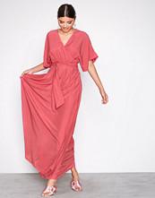 Dry Lake Pink Florence dress