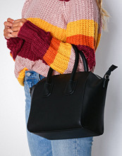 NLY Accessories Svart Perfect Shopper Bag