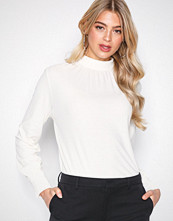 Filippa K Cream Cotton Crepe Blouse