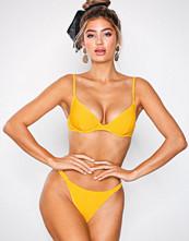 NLY Beach Gul Thin Strap Bikini Panty