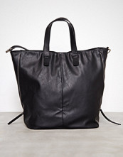 Pieces Svart Pcmonleon Bag