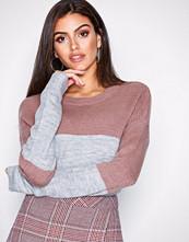 Jacqueline de Yong Lilla Jdyelanor L/S Pullover Knt Hnn