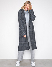 J.Lindeberg Kahlo Wool Plaid