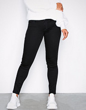 Lee Jeans Black Rinse Scarlett Black Rinse
