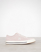 Converse One Star Ox Taupe