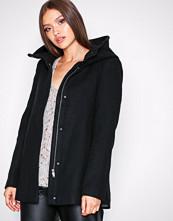 Vero Moda Svart Vmhyper Class Wool Jacket Noos