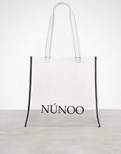 NuNoo Small Tote Transparent