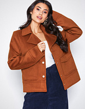 NLY Trend Notched Collar Jacket