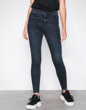 Vero Moda Mørk blå Vmsophia Hr Skinny Jeans AM305 Noos