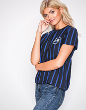 Lee Jeans Night Sky Sports Stripe T-shirt