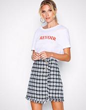 River Island Mini Boucle Skirt