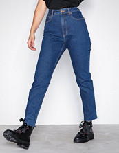 Cheap Monday Blue Donna Abstract Blue