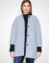 Filippa K Blue Kim Coat