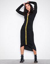 Cheap Monday Black Liquid Dress