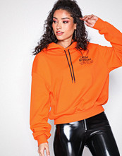 Cheap Monday Orange Form Hood Sender