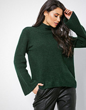 NORR Andy knit top