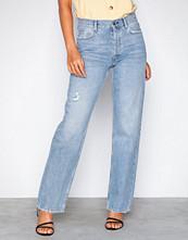 Gina Tricot Light Blue Nalah jeans