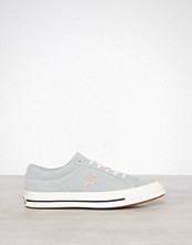 Converse One Star Ox Olivengrønn