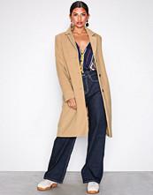 NLY Trend Everyday Coat Beige