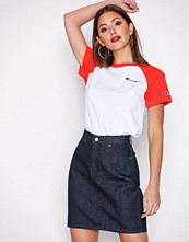 Dr.Denim Bix Denim Skirt Blue