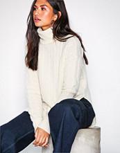 Polo Ralph Lauren Natural Long Sleeve Sweater