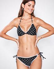 Missguided Reversible Crochet Bikini Set