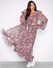 Polo Ralph Lauren Selna Long Sleeve Dress