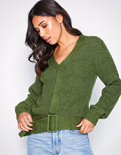 NLY Trend Belted Knit Cardigan