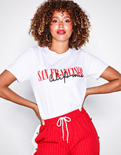 Missguided San Francisco Slogan Tee