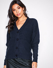 NLY Trend Button Cardigan Knit