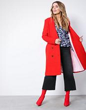 Samsøe & Samsøe Flame Scarlet Ulrike jacket 10150