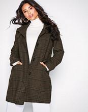 Lauren Ralph Lauren Nvelty Ban-Coat