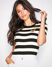 Lauren Ralph Lauren Madara Short Sleeve Sweater