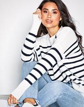 Lauren Ralph Lauren Natural Renae Long Sleeve Sweater