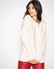 Lauren Ralph Lauren Nydia-Long Sleeve-Sweater