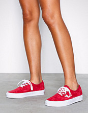 Vans Ua Authentic Red