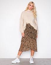 NLY Trend Leopard Leo Mesh Skirt