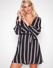 Sisters Point Stripes Gerdo Dress