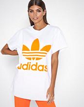 Adidas Originals Hvit Short Sleeve T-Shirt