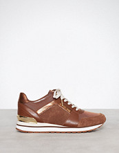 Michael Kors Caramel Billie Trainer