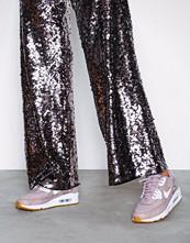 Nike Taupe Air Max 90 Woman
