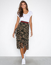 Sisters Point Camouflage Vezzi Skirt
