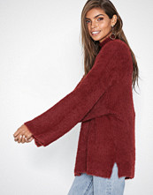 New Look Fluffy Wide Sleeve Jumper