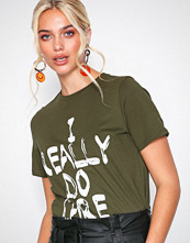 Vero Moda Vmhappen Ss T-Shirt Exp