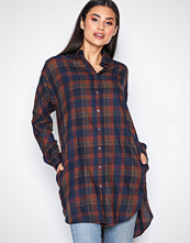 Gant O2. Hygge Check Long Shirt